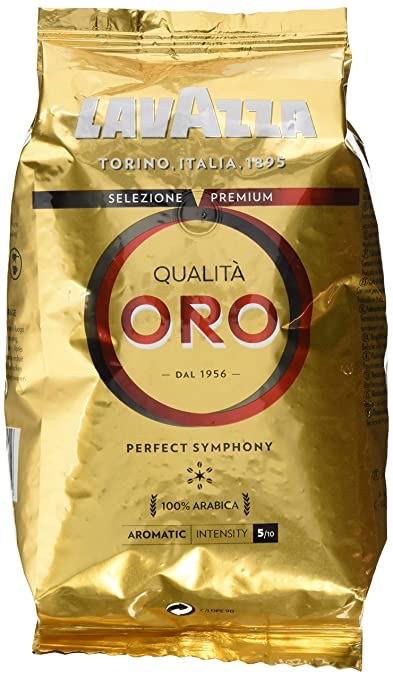 [Amazon] Lavazza Kaffeebohnen - Qualità Oro, 1kg im Sparabo oder ansonsten 11,77€