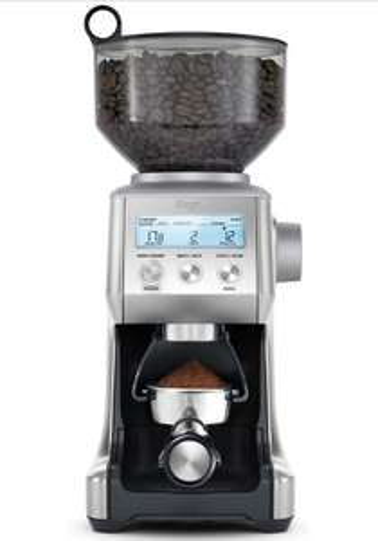 [Amazon] SAGE SCG820 the Smart Grinder Pro Kaffeemühle