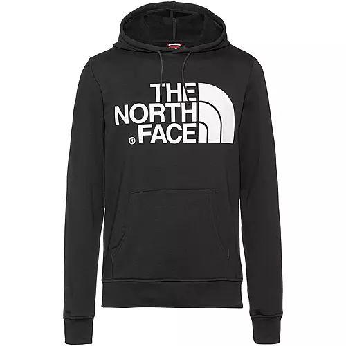 The North Face Pullover schwarz [S-XXL]