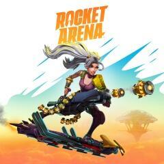 Rocket Arena (PC/Origin) kostenlos (Twitch Prime)