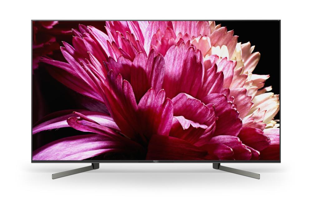 Sony KD65XG9505 Full Array LED TV (65 Zoll (164 cm), 4K UHD, Smart TV, Twin Triple Tuner, HDR)
