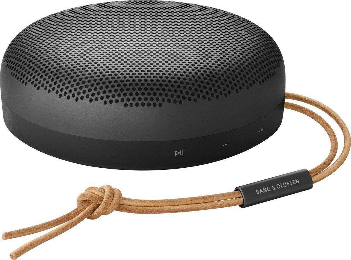 Bang & Olufsen Beosound A1 2nd Generation 2 Portable-Lautsprecher (Bluetooth, aptX Bluetooth, 60 W) [Otto]