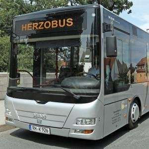 [lokal Herzogenaurach] Eine Woche lang Busse kostenlos nutzen (16.-22.9.)