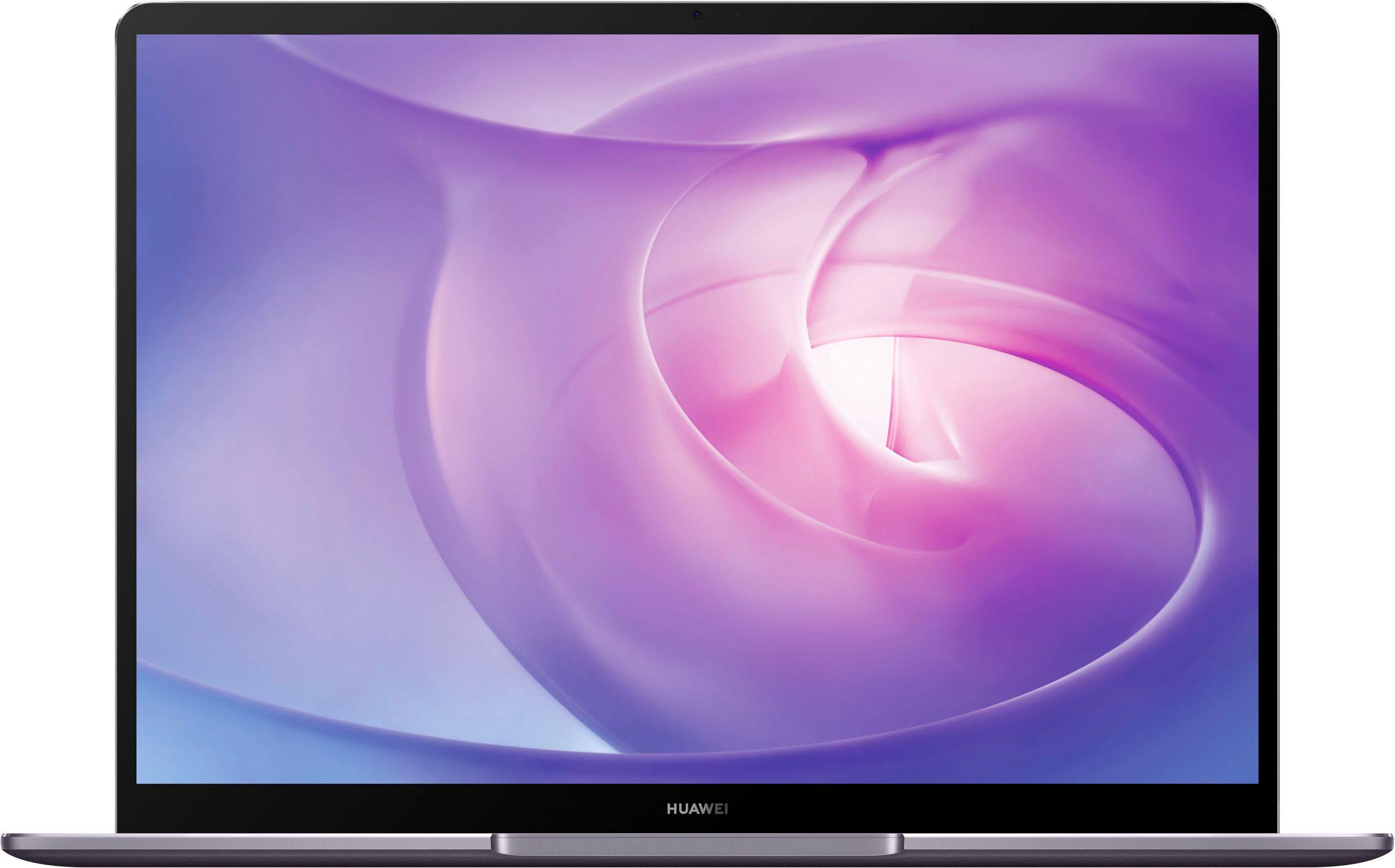 Huawei Matebook 13 2020 inkl Matedock 2 für 661€