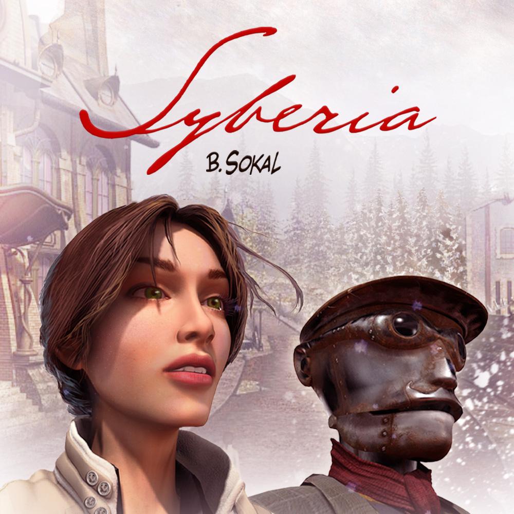 Syberia 1 (Switch) für 4,99€ & Syberia 2 für 1,49€ (eShop)