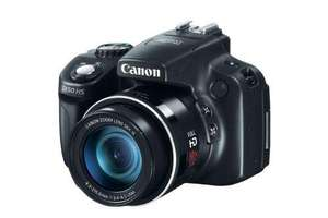 Canon PowerShot SX50 HS als WHD bei Amazon