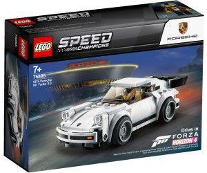 LEGO Speed Champions - 1974 Porsche 911 Turbo 3.0 (75895)