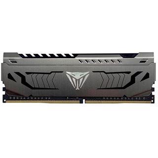 [MindStar] 1x 16GB RAM Patriot Viper Steel DDR4-3200, CL16, Single (!)
