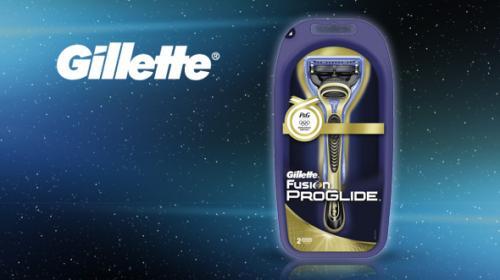 [Lokal] Gillette Fusion Proglide - Golden Edition - mit 2 Klingen für 2,98€ bei der Metro Ludwigshafen