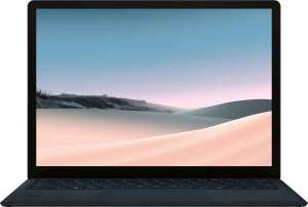 "Microsoft Surface Laptop 3 13,5"" – 8GB / 256GB i5 Kobalt Blau Notebook (34 cm/13,5 Zoll, Intel Core i5, 256 GB SSD [Otto]"