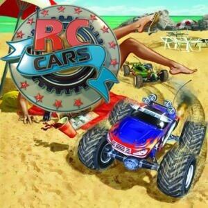 RC Cars (PC) kostenlos (IndieGala)