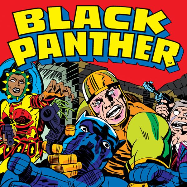 [Amazon Kindle] 294 Black Panther Comics kostenlos