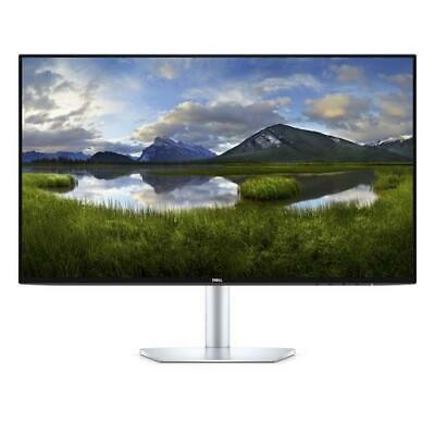 "[office-partner] Dell Ultrathin S2719DM 27"" WQHD IPS Monitor (max. 600cd/m², HDR400, 5ms, 99%sRGB, 60Hz, AMD FreeSync)"