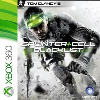 Tom Clancy's Splinter Cell Blacklist (Xbox One/Xbox 360) für 7,99€ oder für 3,36€ HUN (Xbox Store)