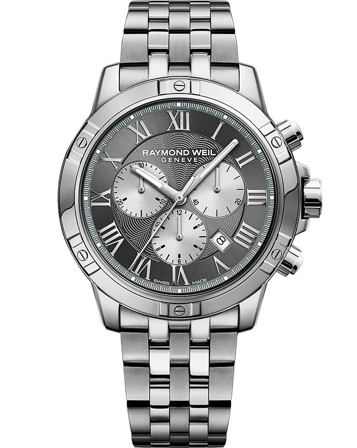 [Jomashop] Raymond Weil Uhren im Sale - z.B. RAYMOND WEIL Tango Chronograph Grey Dial Herrenuhr für EUR 394,86€