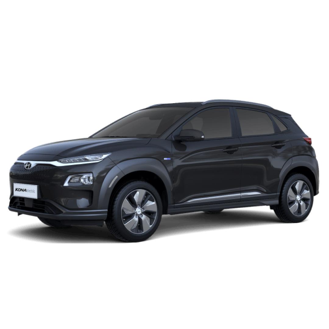 [Gewerbeleasing] Hyundai Kona Elektro Trend (204 PS, 64kWh) mtl. 128€ + 832€ ÜF (eff. mtl. 151,88€), 36 Monate, LF 0,36, GF 0,43, BAFA
