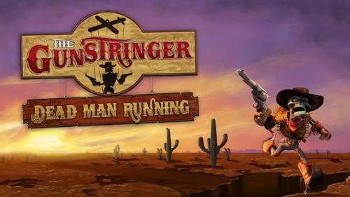 The Gunstringer - Dead Man Running für Windows 8, noch bis Montag kostenlos