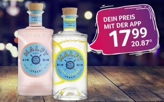 Malfy Gin 41% vol.