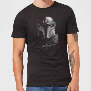 [Zavvi] 40% Rabatt auf Mandalorian Kleidung + gratis Versand - z.B. The Mandalorian Poster Herren T-Shirt für 10,49€