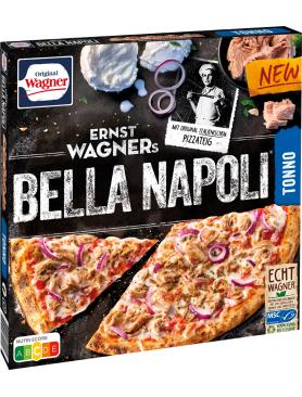 WAGNER Bella Napoli - 1€ Rabatt pro Kauf