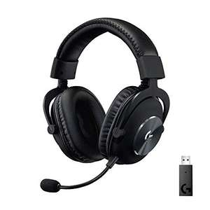 [Amazon Spanien) Logitech G PRO X LIGHTSPEED kabelloses Gaming-Headset