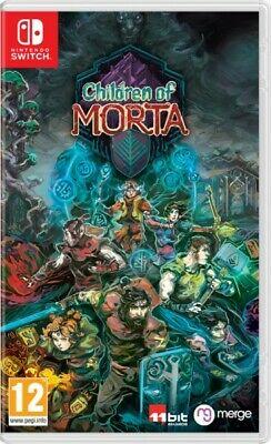Children of Morta (Switch) Netgames für 23,85€ & eShop für 13,19€ (-40%)