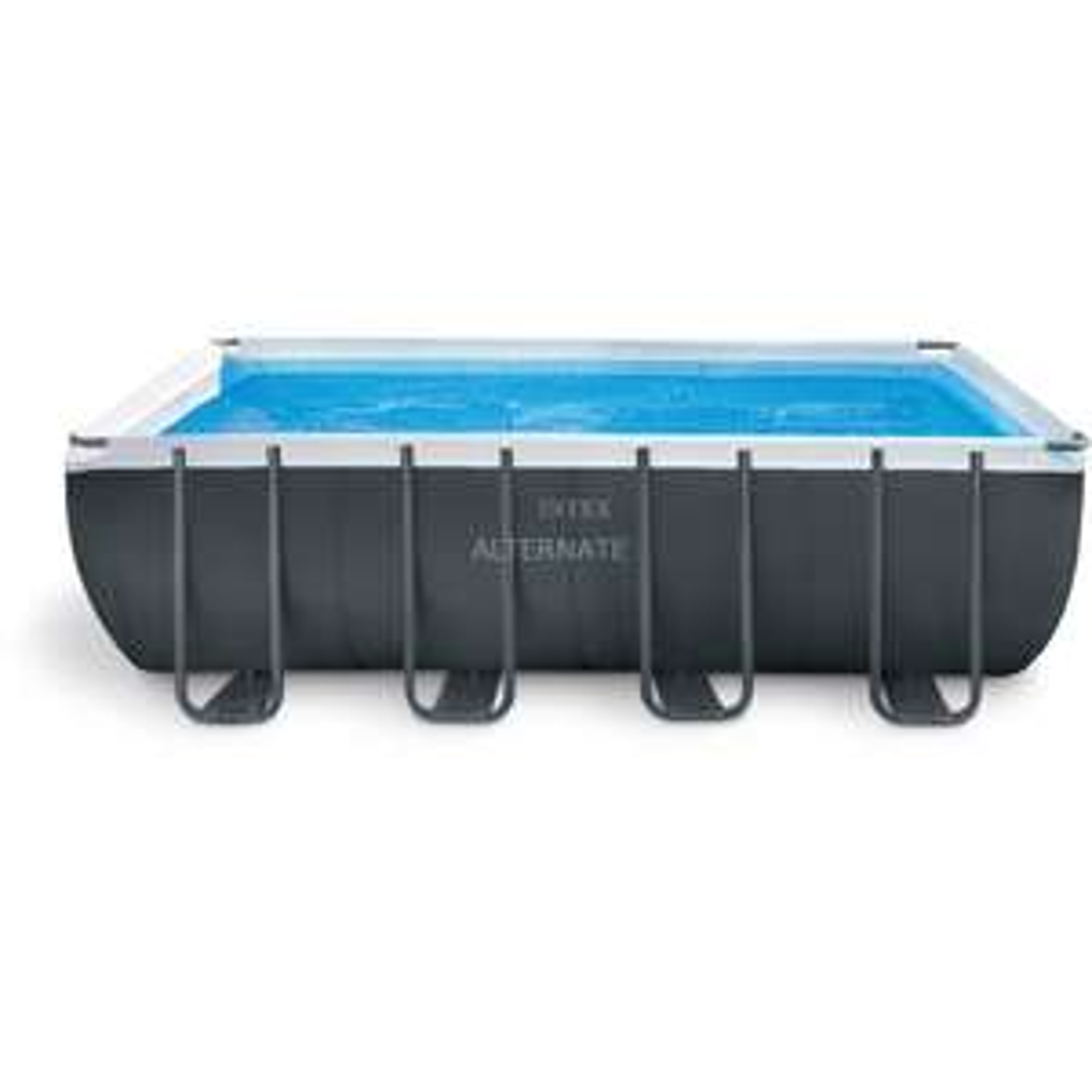 Alternate: IntexFrame Pool Set Ultra Quadra XTR 549 x 274 x 132cm