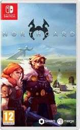 Northgard (Nintendo Switch) [Netgames]