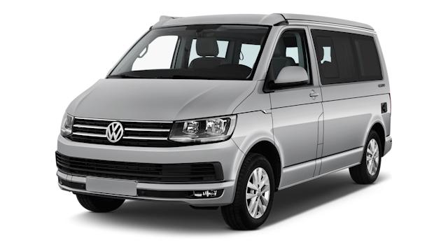Privatleasing - VW CALIFORNIA COAST 2.0 TDI, 150 PS, Diesel, Automatik - 399,00 EUR mtl. / 10.000km - LF: 0,5