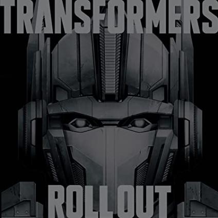 Transformers Roll Out [Vinyl LP] für 11,83€ (Zavvi)