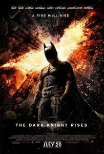 Saturn [Lokal Köln, Hansaring] Batman - The Dark Knight Rises DVD 2,50€ nur am 28.01.2013