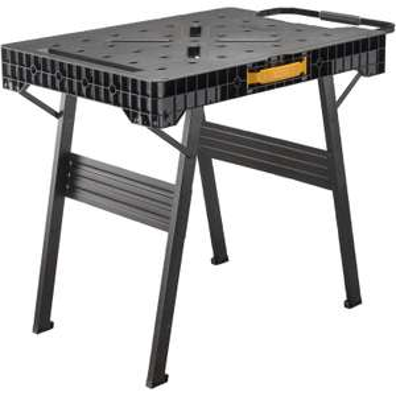 Offline / Lokal? - Stanley FatMax FMST1-75672 klappbare Werkbank bis 455kg (85 x 60 cm)