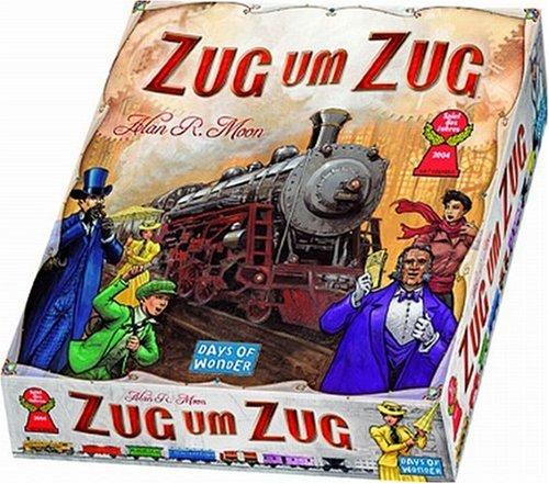 Thalia: Brettspiel Zug um Zug 22,94 €, Europa 25,49 € + 12x Payback, Buecher.de: Weltreise 49,27 €, Erweiterungen 12,49/13,02€ + 7x Payback