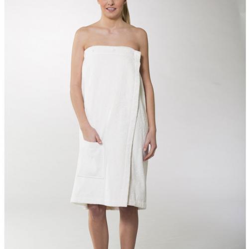 Damen Sauna-Kilt Baumwolle für 12,99 EUR statt 29,95 EUR