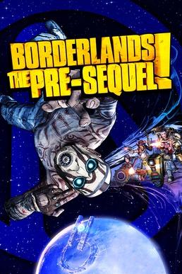 Borderlands Pre Sequel 10 Golden Keys