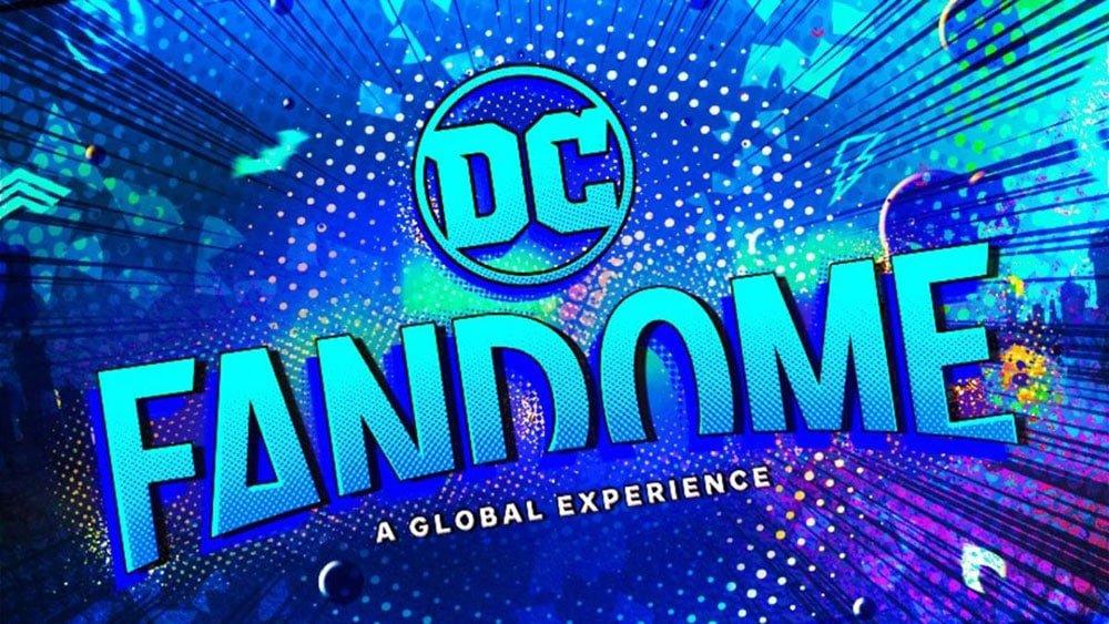 DC Fandom Tag - Kostenlose E-Comics und Aktivitäten