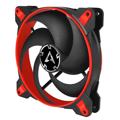 Arctic BioniX P140 PWM PST rot 140mm Gehäuselüfter für 7,99€ (Amazon Prime)