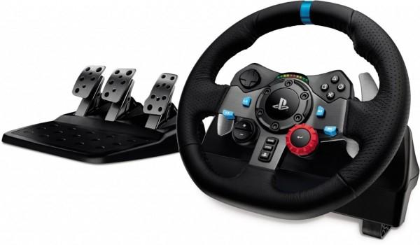 Logitech G29 Driving Force Racing Wheel Lenkrad