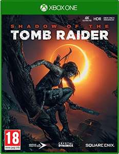 Shadow of the Tomb Raider (Xbox One) für 12,18€ (Amazon UK)