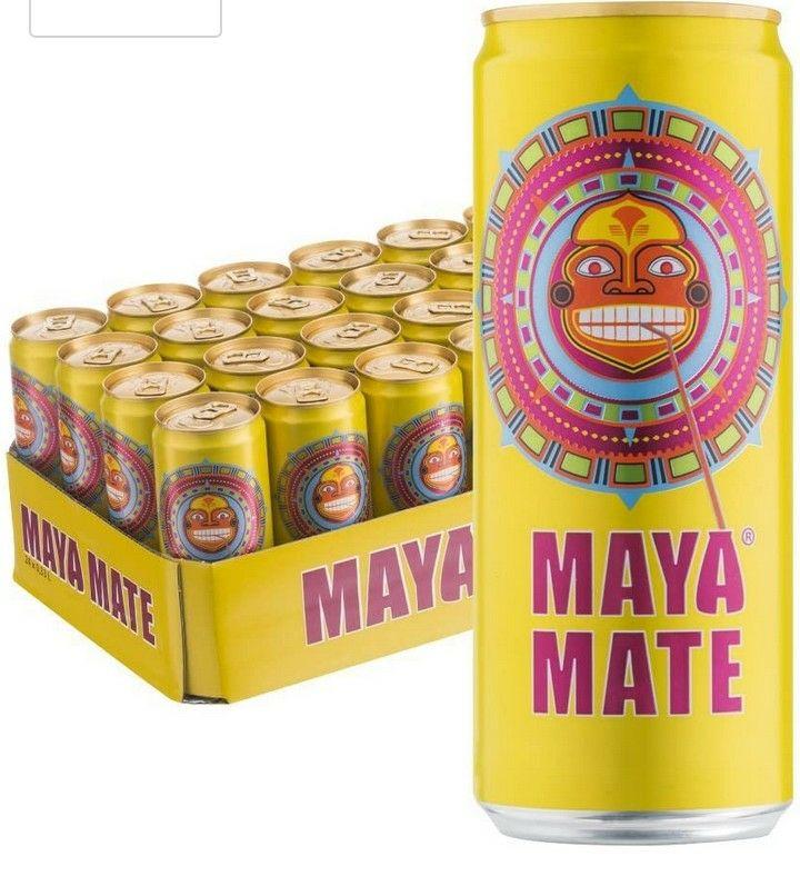 Maya Mate 24er Pack 330m Amazon [Prime]