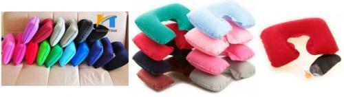 Ebay: Nackenkissen + Schlafmaske + Ohrstöpsel für 1,48€ inkl. Versand