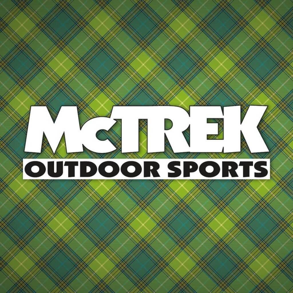 Lokal - München/Unterföhring - McTrek Outdoor Bedarf Ausverkauf auf alles 70%
