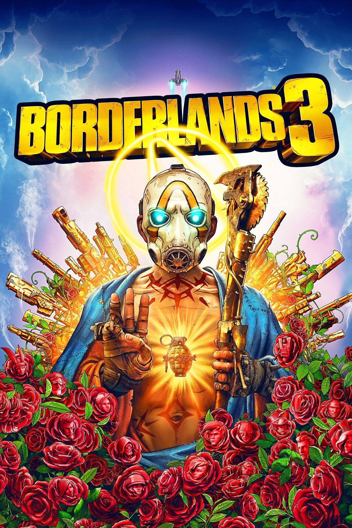 Lokal - Borderlands 3 für PS4/Xbox [Saturn Bremen]