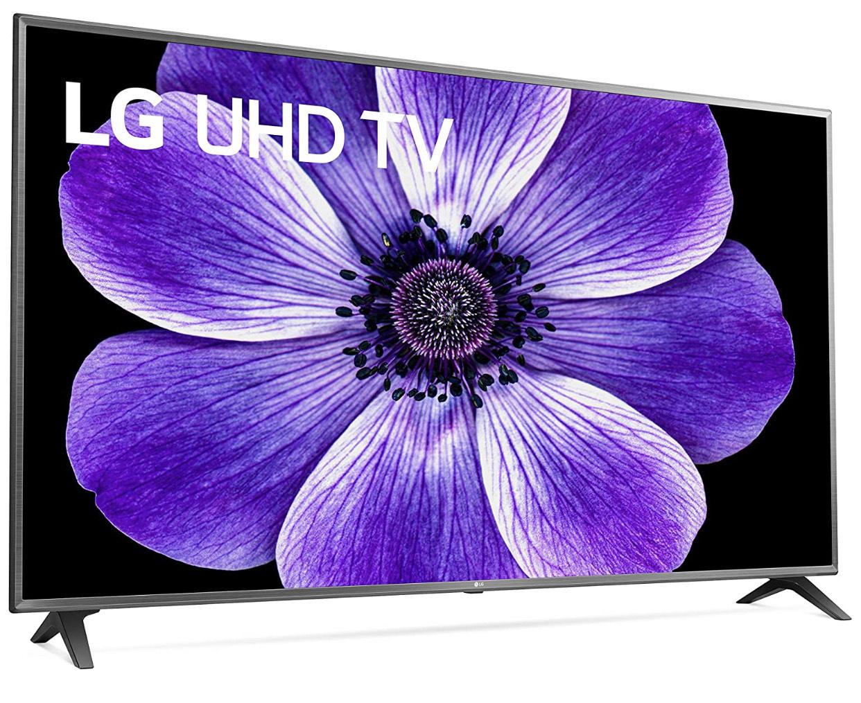 [Mediamarkt] LG 75UN71006LC LED TV (75 Zoll, Triple Tuner, Smart TV, HDR 10 Pro, HLG) für 895,- ( Lokal Buxtehude )