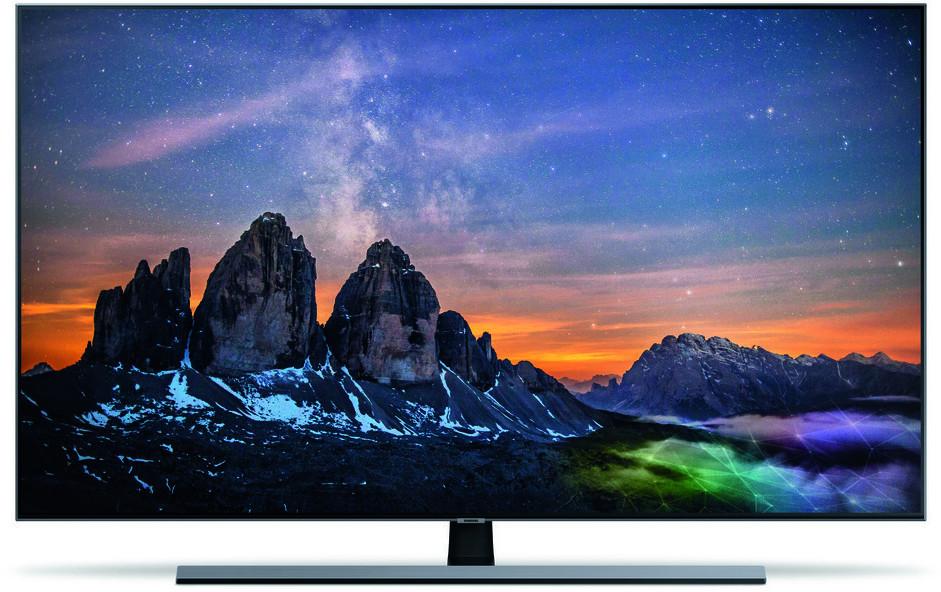Samsung TV GQ65Q82RGTXZG QLED 65 Zoll FALD (online Expert)