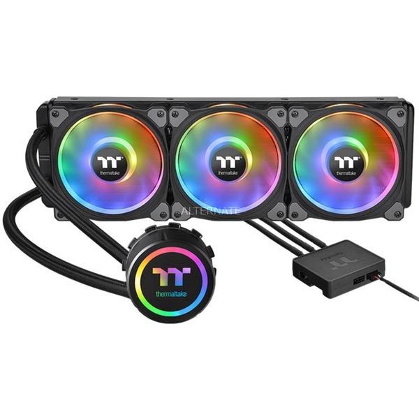 [Wasserkühlung] Thermaltake Floe DX RGB 360 TT Premium Edition