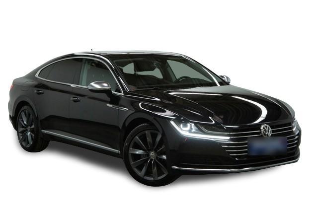 Volkswagen Arteon 2.0 Diesel 241 PS / oder 27€ pro Monat (Preisfehler?)