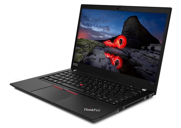 """Lenovo Laptop T490 i7-8565U, 16 GB, 512 GB SSD, Intel® UHD Grafik, 14.0"""" FHD (1920x1080) IPS"""