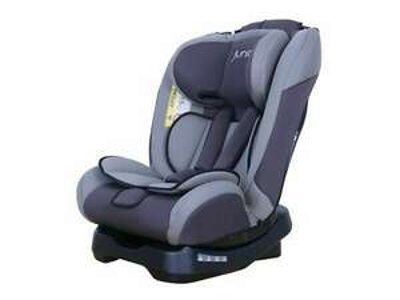 WE Aktion -Petex Kindersitz Supreme Plus, grau - Meine Empfehlung nutzen als ERSATZSITZ, 2t-Sitz