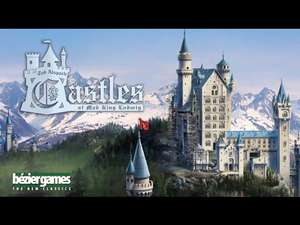 [Google Playstore] Castles of Mad King Ludwig